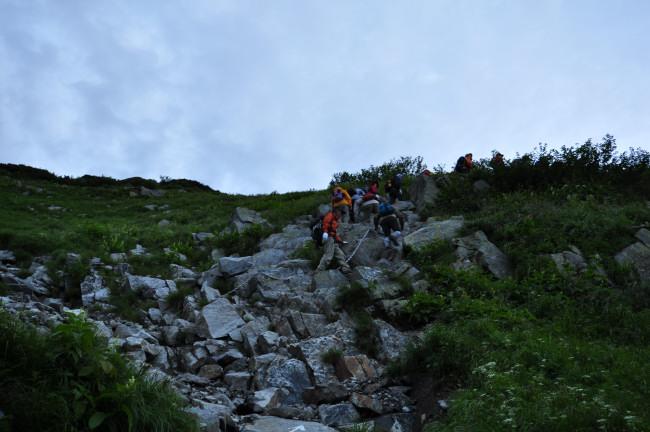 立山・剱岳_0223