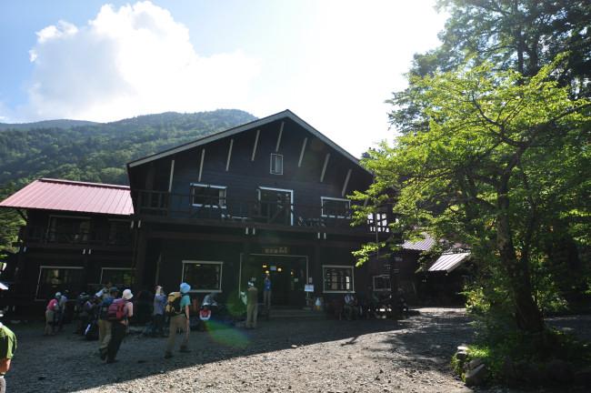 奥穂高岳_0122