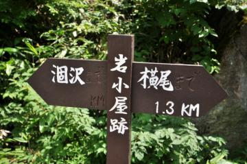 奥穂高岳_0145