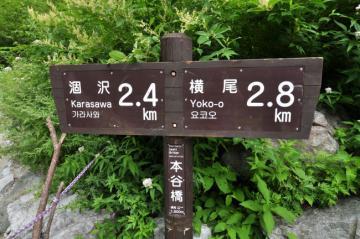 奥穂高岳_0155