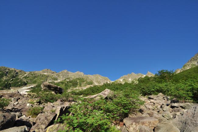 奥穂高岳_0228