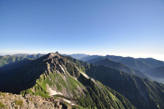奥穂高岳_0563