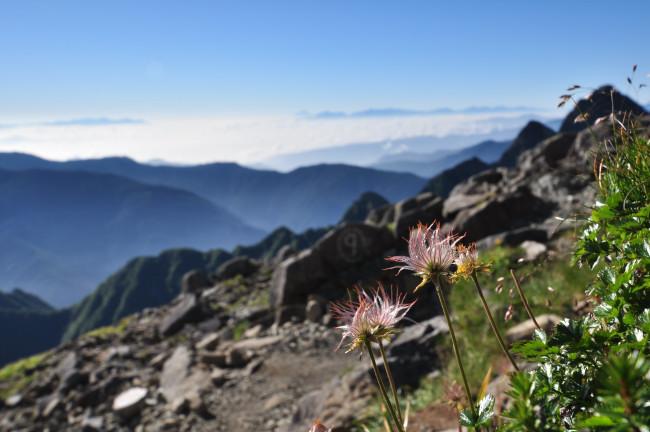 奥穂高岳_0631