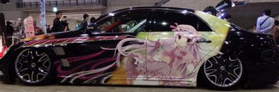 ニコ痛車11