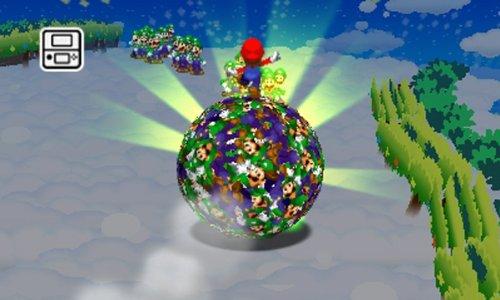 3DSソフト マリオ&ルイージRPG4 ドリームアドベンチャー トレントZIPファイル画像