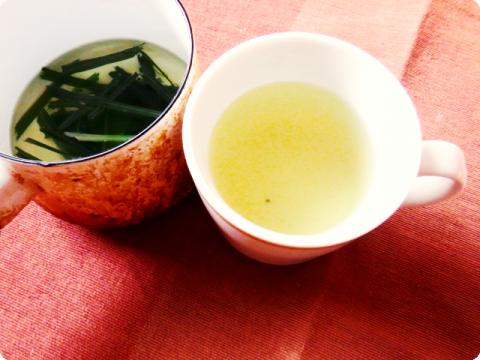 レモングラス茶2