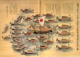 日本史史上もっとも日本人が強かった時代ってどこ?