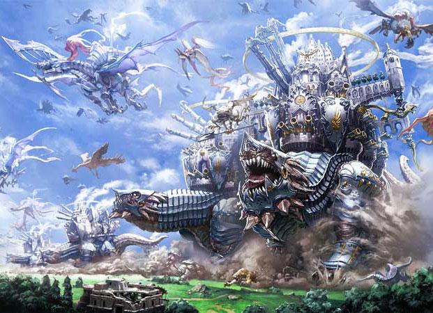 もし現代にドラゴンが実在していたとしても人間の脅威にはならない