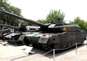 日中韓の軍事力について質問ある?