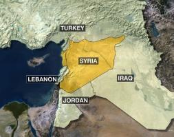 アメリカがシリアに軍事行動するかもしれないらしいけど
