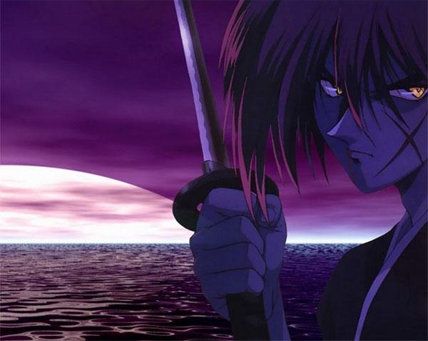 剣心「これは不殺の逆刃刀でござる」俺「ちょっと待って」