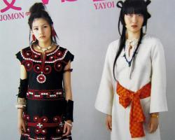 弥生系日本人と縄文系日本人の違い