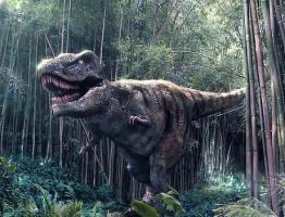 【悲報】ティラノサウルスの想像図がいつの間にか変わってる