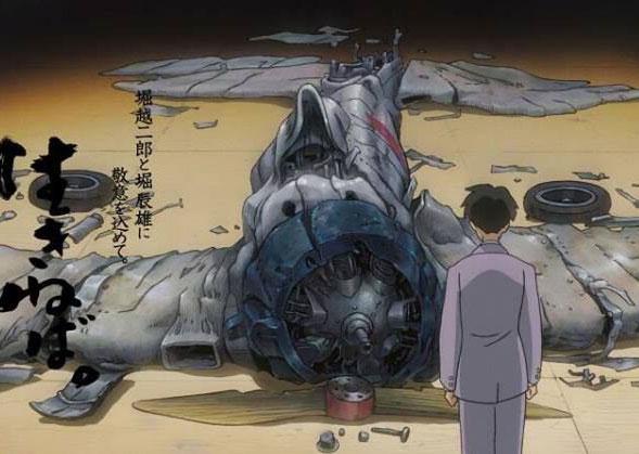 宮崎駿 vs 韓国の記者「ゼロ戦をどう思う?」 どっちが正論か