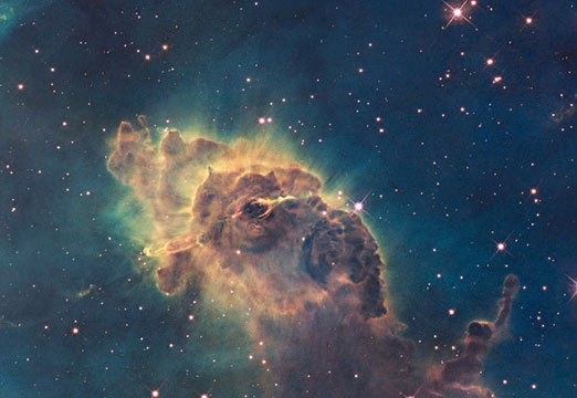 なぜ宇宙は存在しているのか?