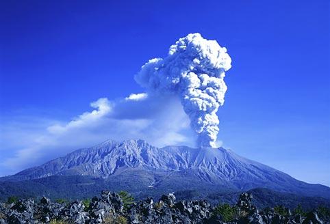 桜島の火山灰がヤバすぎる