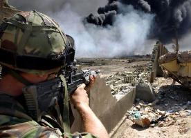イラク戦争での米軍兵士の行為がやばい…けど仕方ないのか?