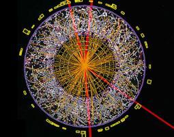 ヒッグス粒子に関して質問ある?