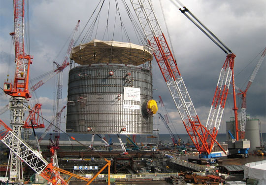お前ら的に、原子力発電は必要?不要?