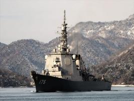 日本のイージス艦1隻で燃料・砲弾などが無限にあったとして