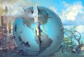宗教信じているやつの世界観ってどうなってるの?
