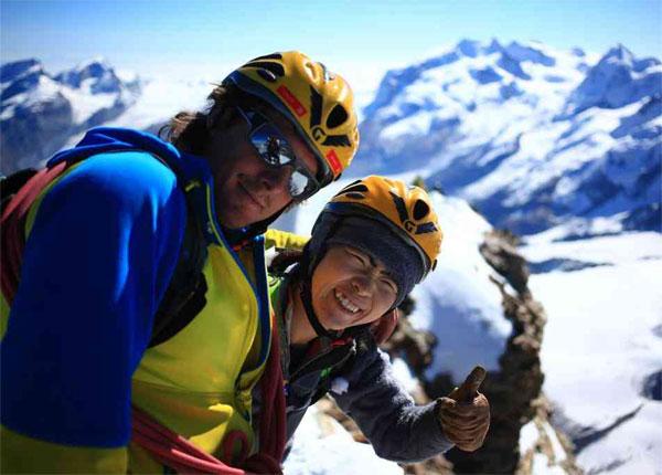 プロ登山家(笑)がイモト批判wwwww