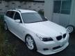 BMW 5ツーリング