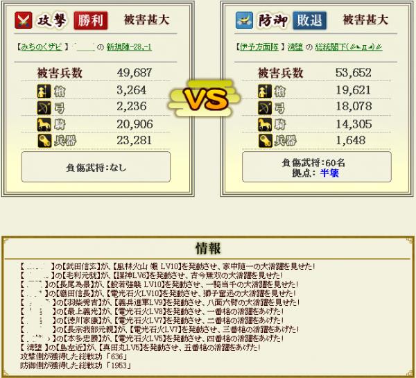 盟主防衛戦7