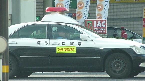 130724 米子警察署ーPC2台(4)
