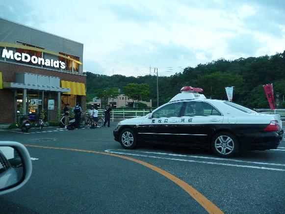 130819 カインズ鳥取警察(1)