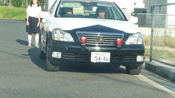 130919 鳥取警察署会社帰宅1(3)