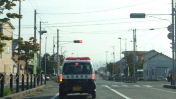 130922 帰宅鳥取警察署(2)(1)