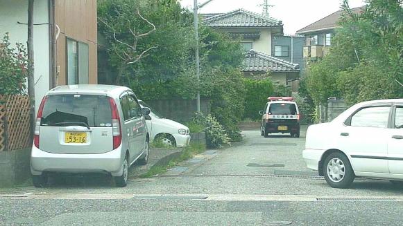 130930 カインズ鳥取警察署高田警部補(2)(1)
