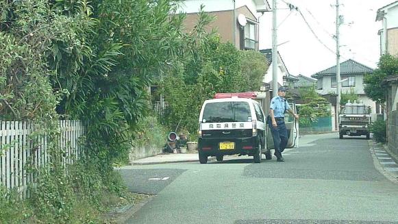 130930 カインズ鳥取警察署高田警部補(5)(1)