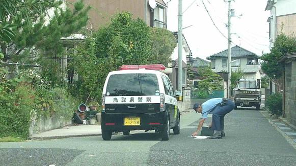 130930 カインズ鳥取警察署高田警部補(7)(1)