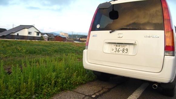 131001 帰社すると、鳥取警察署・学会員の猿芝居(4)