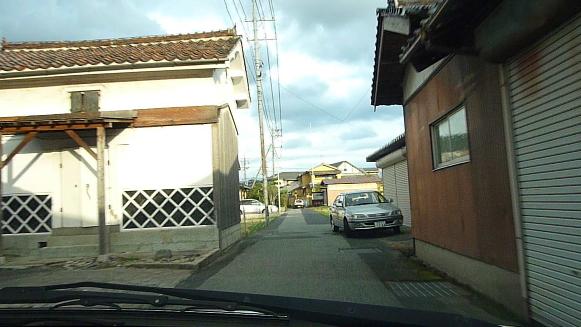 131002 帰社鳥取警察署(3)
