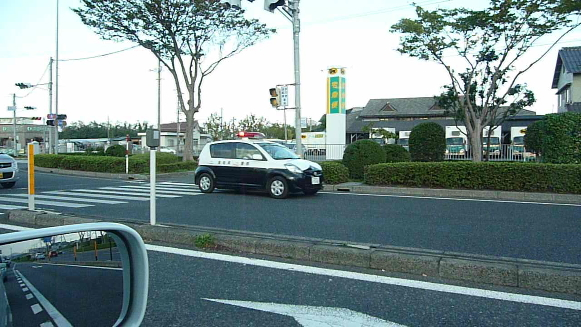 131012 鳥取警察署(1)