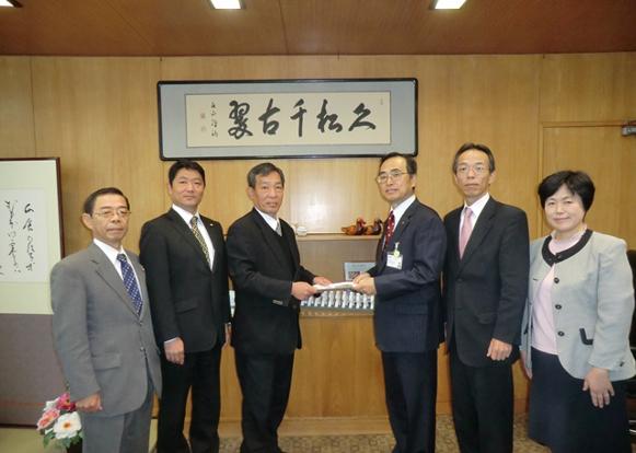 2013年度予算要望(1)