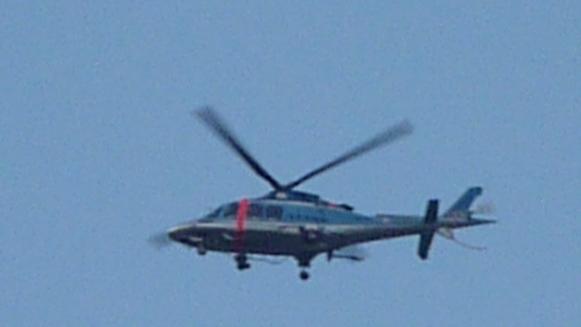 131106 鳥取県警航空隊(1)(1)
