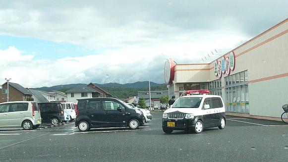 131113 イオン到着鳥取警察署294(5)
