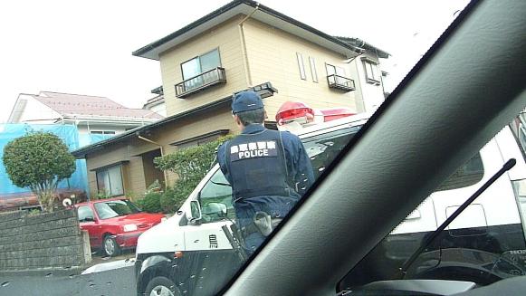 131113 集団ストーカー 鳥取警察署294(5)