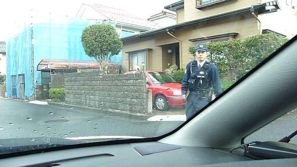 131113 集団ストーカー 鳥取警察署294(4)(1)