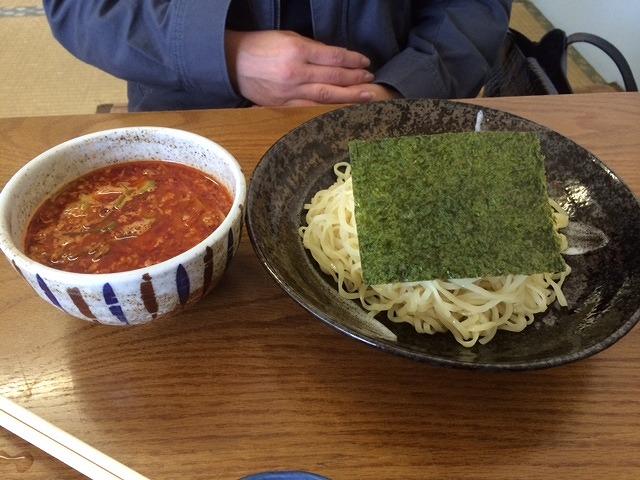 ラーメン 太田3
