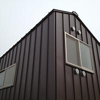 西ノ浜海の家2
