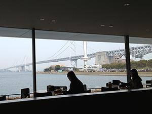 東山魁夷せとうち美術館3