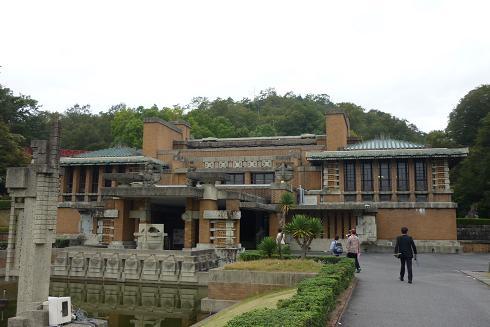 ブログ用帝国ホテル