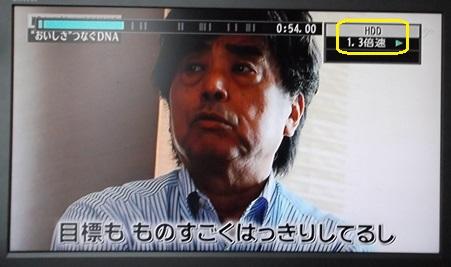 村上龍さん、温かい人ですね♡