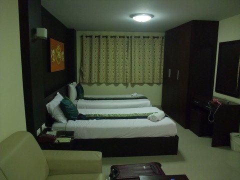 regentsuvarnabhumi