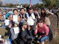 宇都宮マラソン2013 参加者